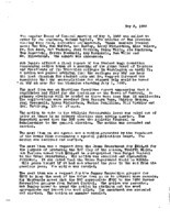 AS Board Minutes 1956-05-02
