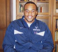 William Lee Jackson III interview--October 29, 2009