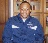 William Lee Jackson III interview--October 29, 2009