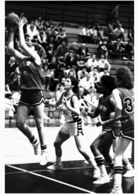 1986 WWU vs. Central Washington University