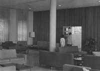 1956 Edens Hall North: Main Lounge