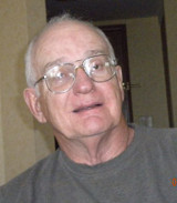 Jerry McBride interview--July 12, 2012