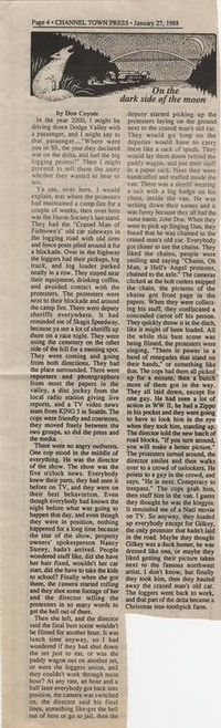 Channel Town Press, page 4