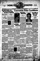Northwest Viking - 1932 October 7
