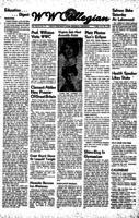 WWCollegian - 1945 July 27