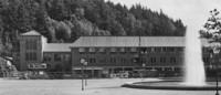 1969 Miller Hall: Construction