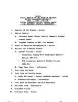 WWU Board minutes 1983 April
