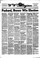 WWCollegian - 1946 May 24