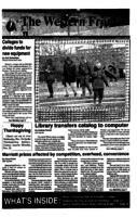 Western Front - 1993 November 23