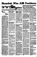 WWCollegian - 1945 May 18