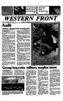 Western Front - 1985 February 5