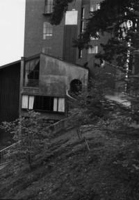 1970 Mathes Hall