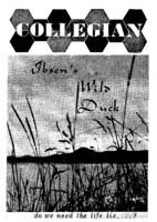 Collegian - 1959 November 20