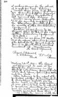 WWU Board minutes 1902 February