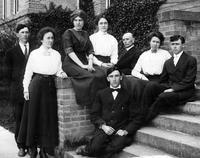 1911 Board of Control