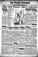Weekly Messenger - 1924 May 16