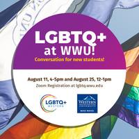 LGBTQ+ Western Fall 21 Event IG ad