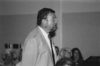 1993 Reunion--Craig Smith At Banquet