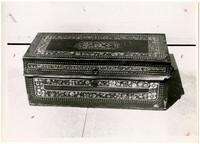 James Tilton Pickett's trunk