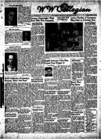 WWCollegian - 1939 September 29