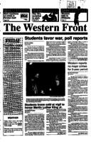 Western Front - 1991 January 25