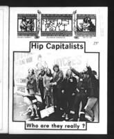 Northwest Passage - 1972 February 07
