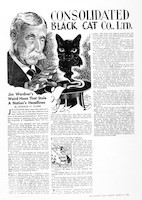 Consolidated Black Cat Co. (copy, 1951 Seattle Times article)