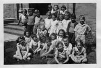 1946 First Grade Class