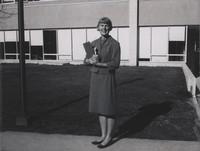 Dr. Alta Hansen