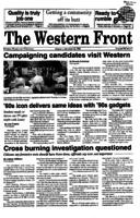 Western Front - 1994 October 14