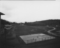 1924 Waldo Field
