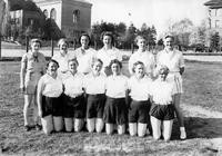1936 Basketball