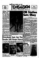 Collegian - 1964 January 17
