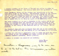 AS Board Minutes 1932-11