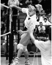 1991 April Lindsey