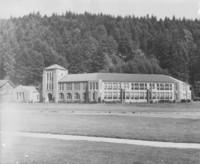 1947 Campus School Building