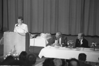 1987 Distinguished Educator Award Ceremony