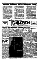 Collegian - 1963 April 19