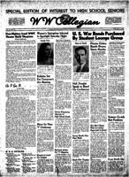 WWCollegian - 1942 April 24