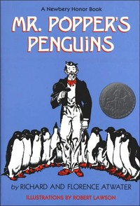 Atwater - Mr. Popper's Penguins
