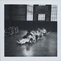 1965 Floor Game