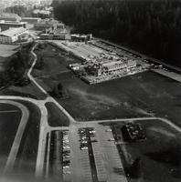 1972 Aerial View