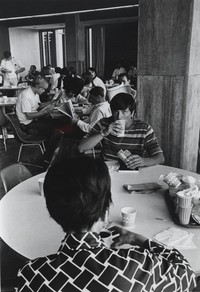 1971 Addition Coffee Shop