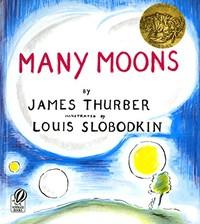 Thurber - Many Moons