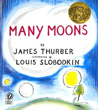Thurber - Many Moons