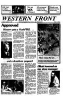 Western Front - 1985 March 12