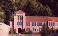 1963 Campus School Building