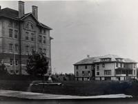 1908 Edens Hall