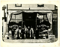 Bellingham Bay Grocery Company