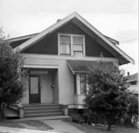 Off-campus housing: 510 Oak Street (Acorn House)